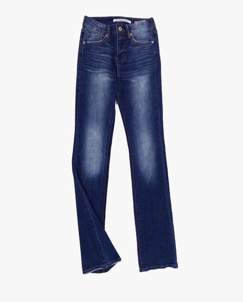 Jean medium blue