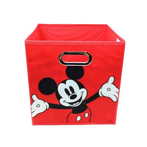 Caja organizadora mickey