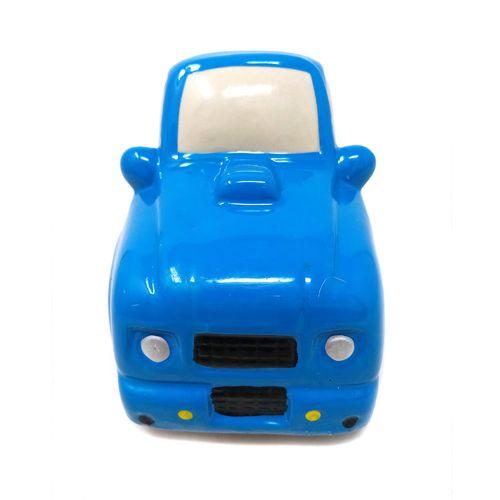 Alcancia carros (azul)