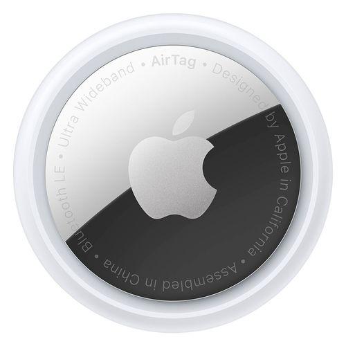 Airtag (1 pack) plata