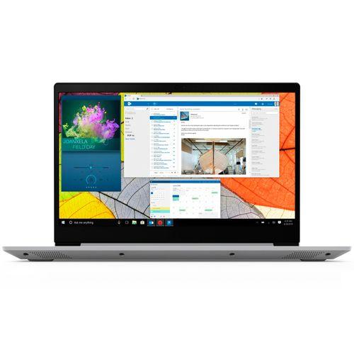 "Laptop de 15"" ideapad s145 amd a6-9225 4gb - tb"