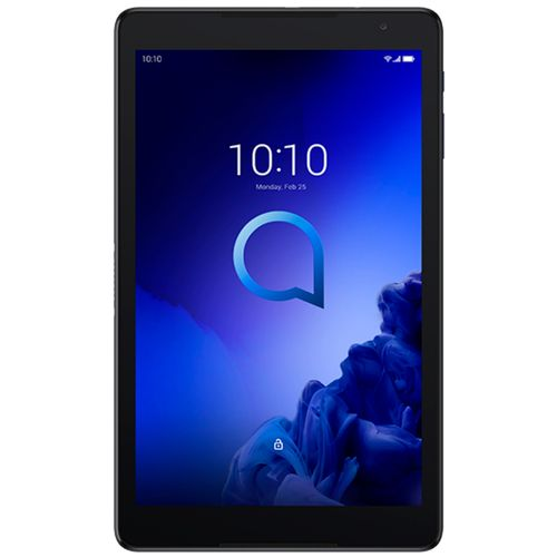 """Tablet alcatel 3t de 10"""" mediatek mkt8766b 2gb - 32 gb android negra"""