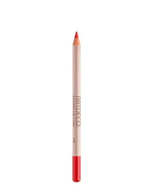 Smooth Lip Liner - 08 Poppy Field