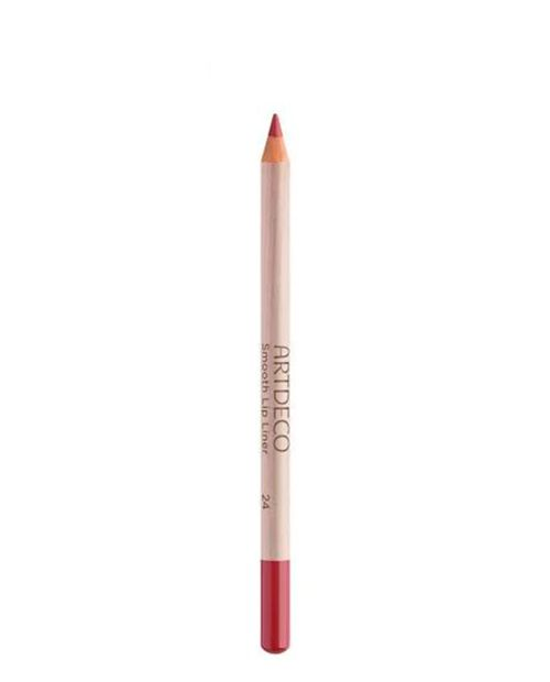 Smooth Lip Liner - 24 Clearly Rosewood