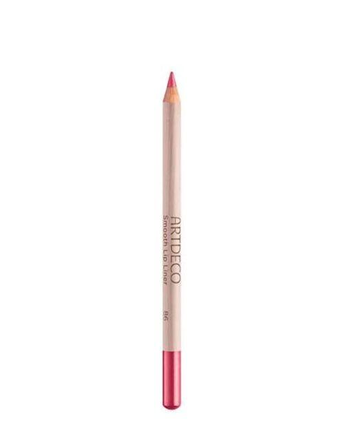 Smooth Lip Liner - 86 Rosy Feelings