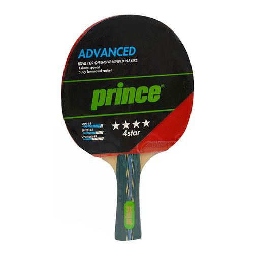 Raqueta tenis mesa advanced 4star