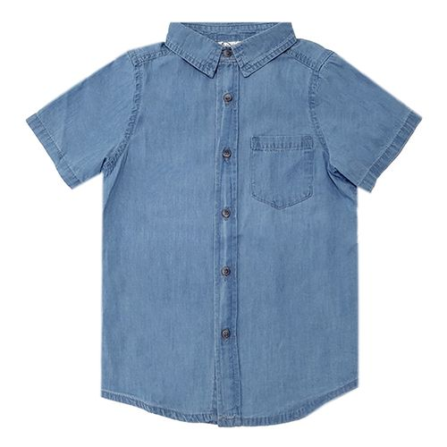 Camisa m/c - warm breeze