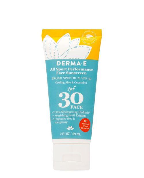All Sport Permormance Face Sunscreen SPF 30 59ml