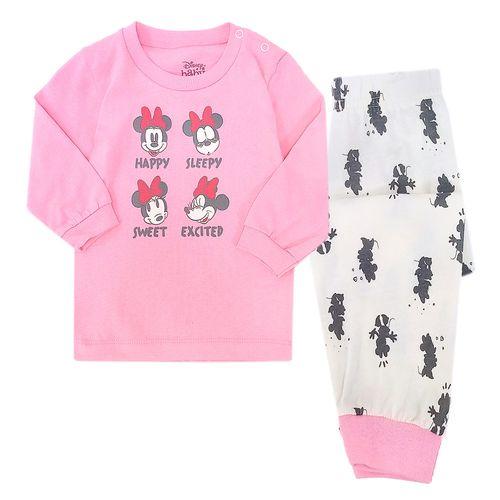 Pijama 2 piezas - minnie caritas
