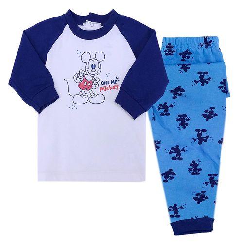Pijama 2 piezas - call me mickey