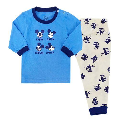 Pijama 2 piezas - sleepy mickey