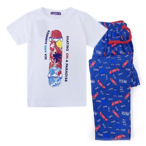 Pijama sea and summer