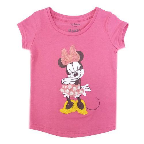 Blusa - adorable minnie