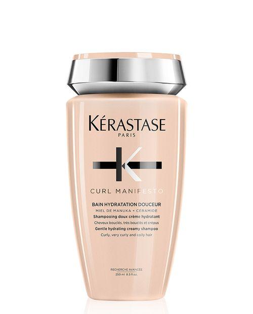 Curl Manifesto Shampoo Bain Hydratation Douceur 250ml