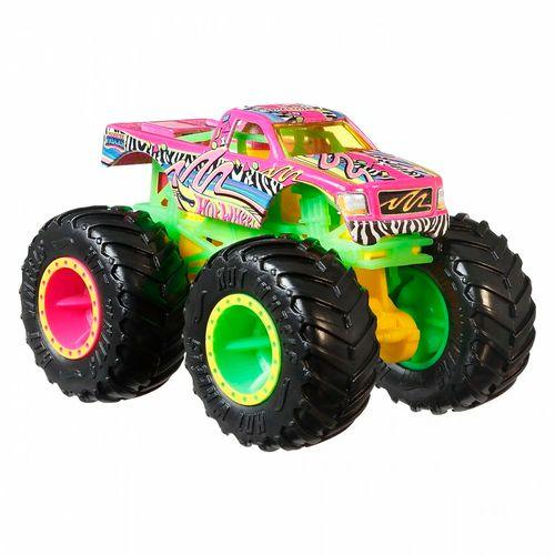 Monster trucks 1:64