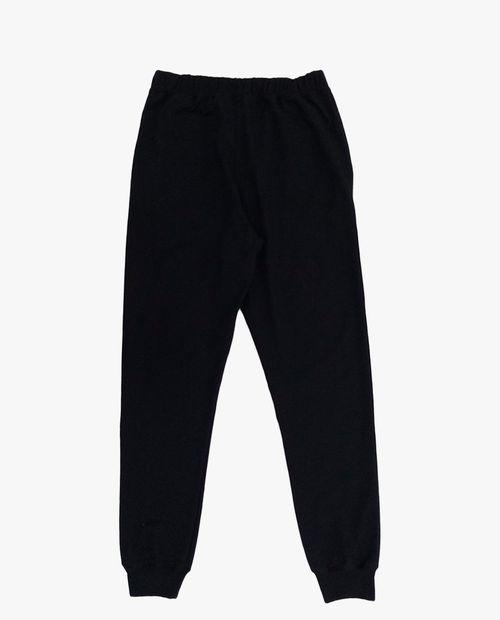 Jogger pants negro