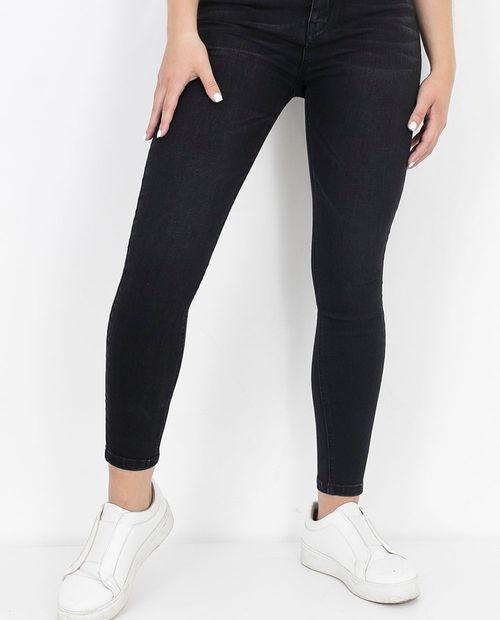 Jeans stf usa negro