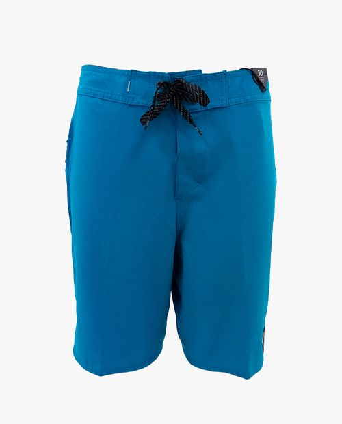 Calzoneta de baño azul quiksilver para hombre