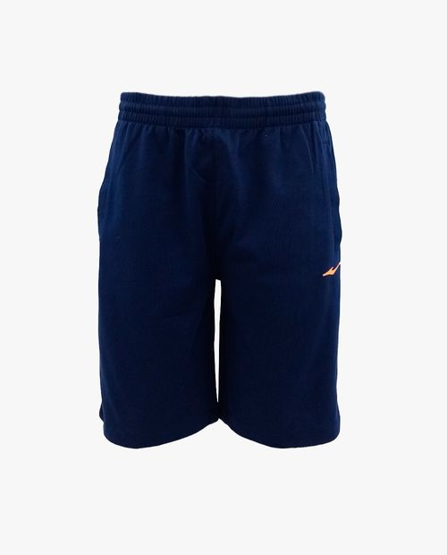 D.blue m. knitted shorts
