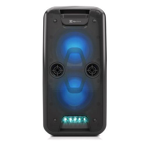 Bocina con bluetooth - 1200w 10hrs battery