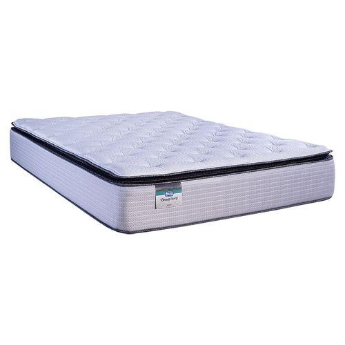 Colchón BS pillow top queen