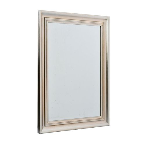 Espejo marco metalico -skylight 110x80cm