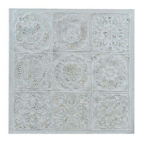 Cuadro decorativo -nirvana 100x100x3cm