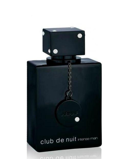 Club de Nuit Man Intense Eau de Toilette 100ml