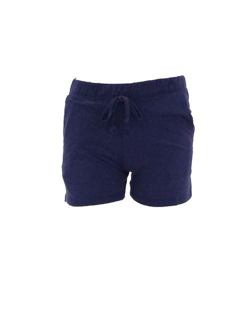Jogger short navy