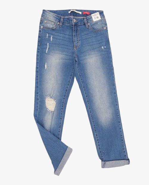 Jeans mid rise girlfriend