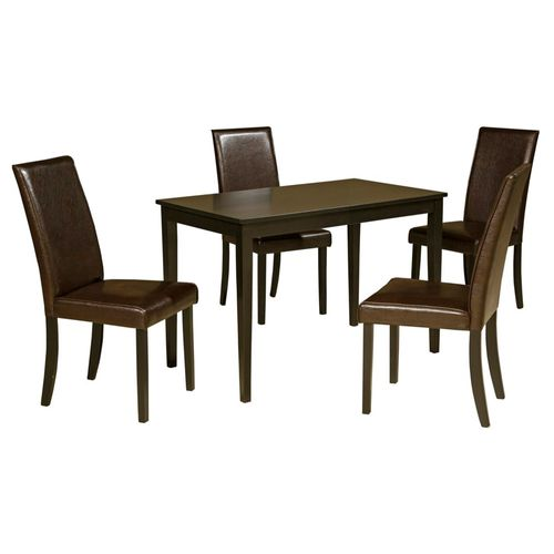 Comedor 4 personas rectangular