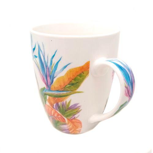Taza de  ceramica  350ml