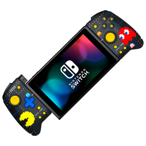 Control split pad nintendo switch pacman