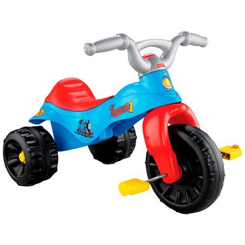 Triciclo de Thomas y sus amigos