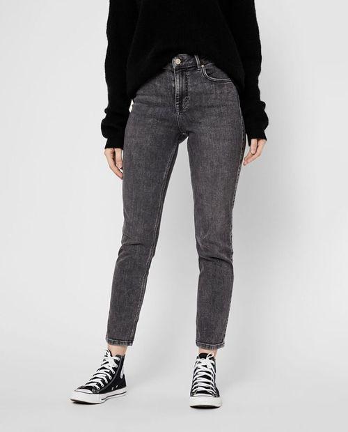 Jeans medium grey denim
