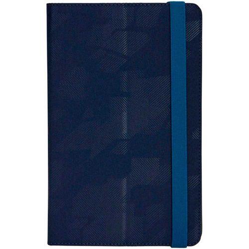 """Funda para tablet de 7"""" azul"""