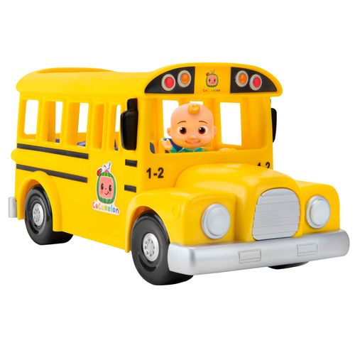 Auto bus ecolar