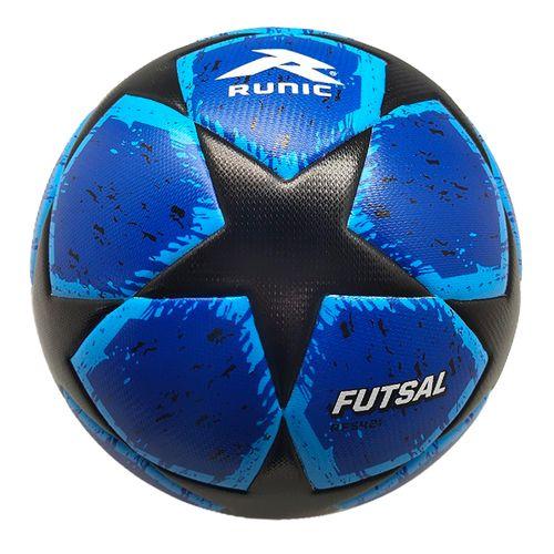 Balón de fútbol sala runic n°4