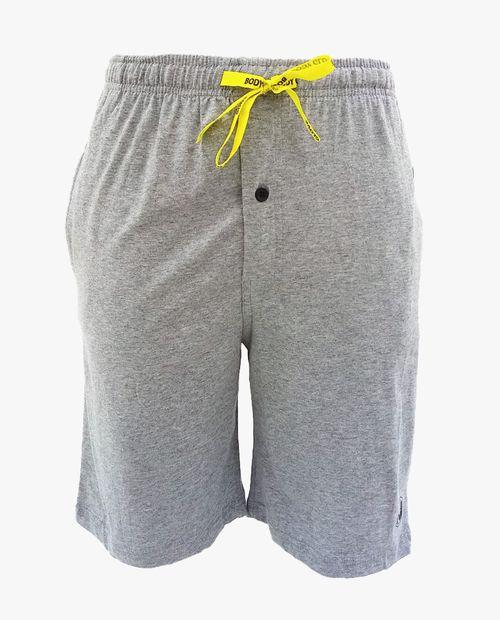 Short para caballero  grey