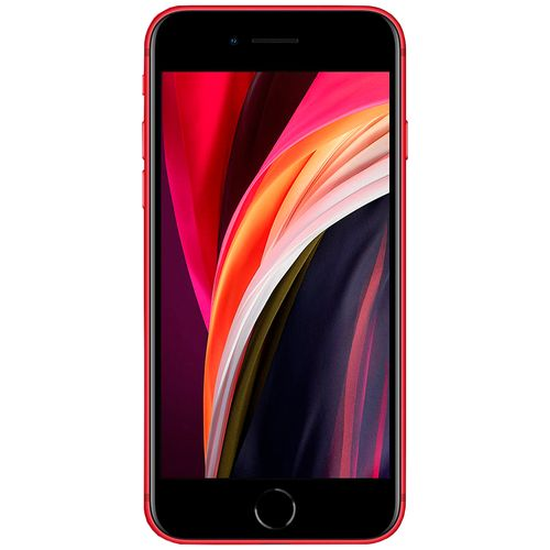 Iphone SE Rojo 64GB