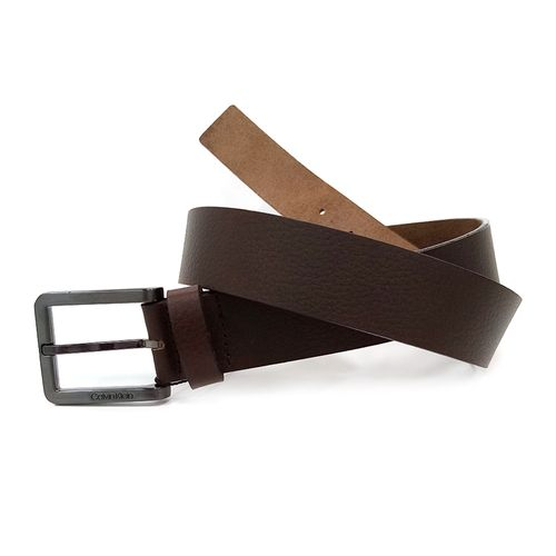 Cincho para caballero dark brown