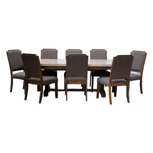 Comedor 8 personas rectangular