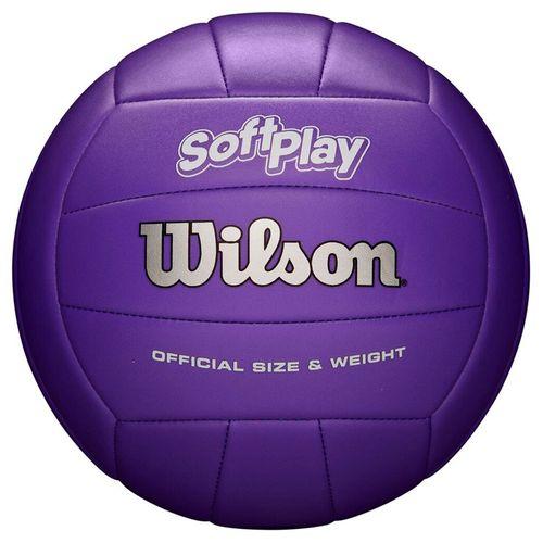 Balón volleybal wilson n°5 softplay