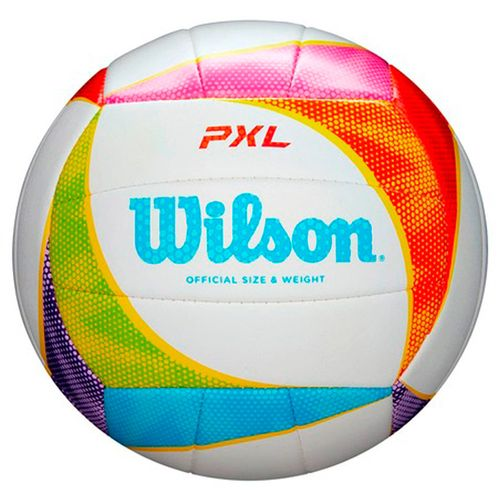 Balón volleybal wilson n°5 pxl