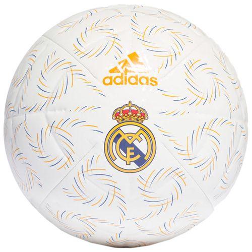 Balón de fútbol adidas real madrid