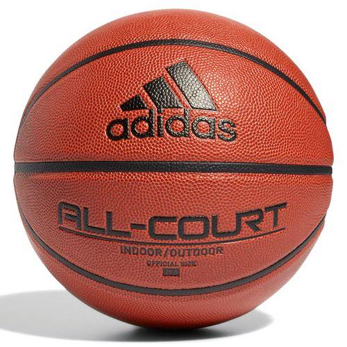 Balón de basketball adidas