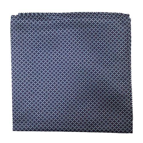 Pañuelo print para caballero grey