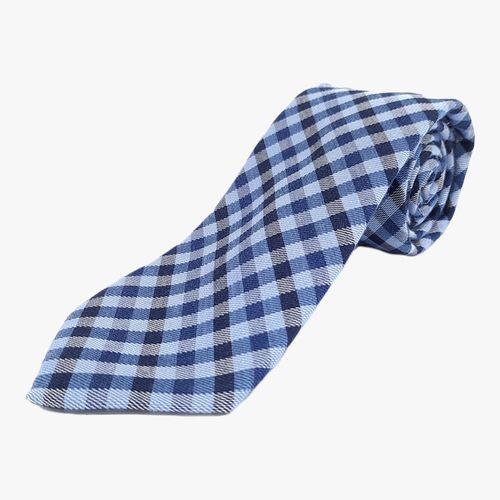 Corbata para caballero blue