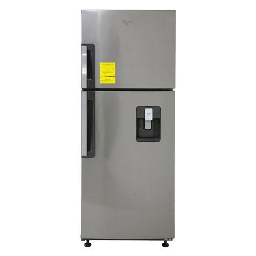 Refrigeradora 9 PCU plata