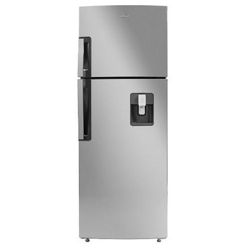 Refrigeradora 11 PCU plata